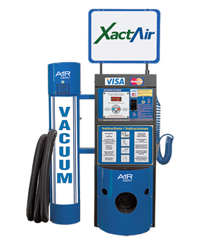 air machine for tires